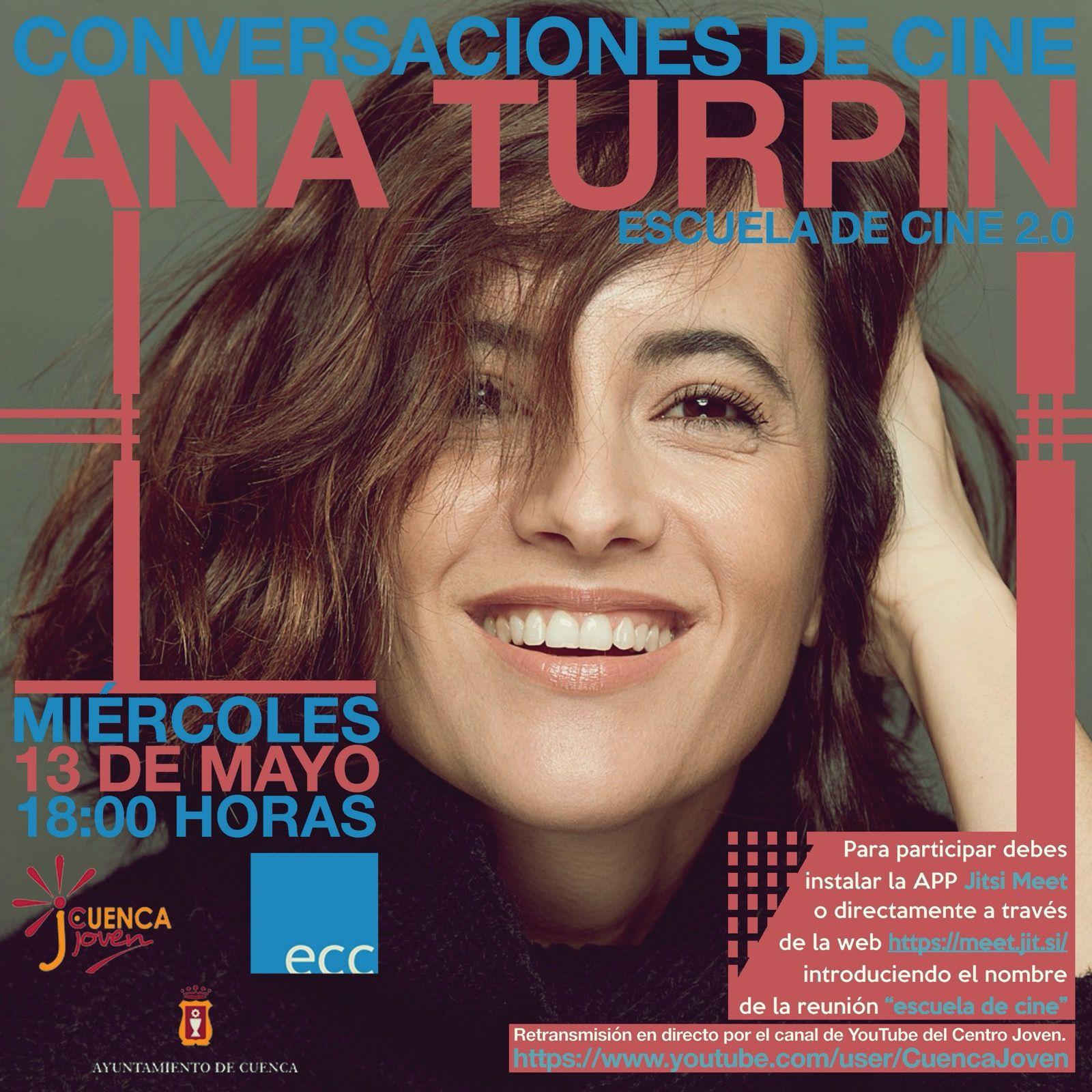Iniciación a la batería, danza oriental y Bollywood, y un encuentro con la actriz Ana Turpin, propuestas del Centro Joven para esta semana de Cuenca