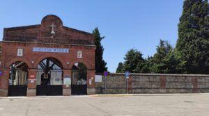 La Concejalía de Ciudad Saludable informa de la reapertura al público del Cementerio municipal a partir del próximo lunes