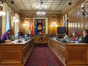 La Diputación inicia la desescalada con planes ajustados a cada servicio y especial protección para los vulnerables
