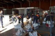 El Ayuntamiento de Talavera agradece las nuevas donaciones que se están realizando para beneficiar a las familias que peor lo están pasando debido a la crisis provocada por el Covid-19