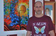 Palabras de una persona trasplantada en su décimo aniversario