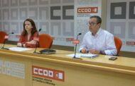 CCOO CLM advierte de la debilidad del sistema preventivo, muchas empresas no están dando una respuesta adecuada frente al Covid-19
