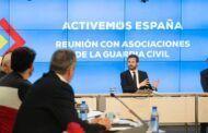 """El PP urge a Marlaska a """"quitar las manos de la Guardia Civil e irse a casa"""" tras su """"caza de brujas"""""""
