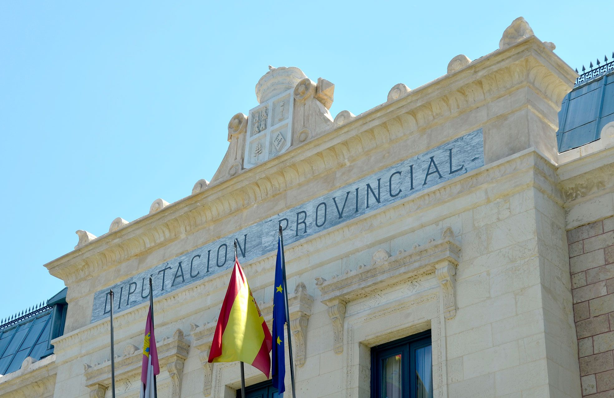 Diputación pone en marcha una serie de Webinars sobre emprendimiento y creación de empresas de forma gratuita