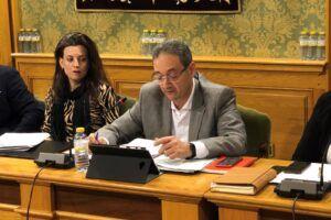 El Ayuntamiento de Cuenca supera los 3,5 millones de euros en pagos a proveedores durante el estado de alarma
