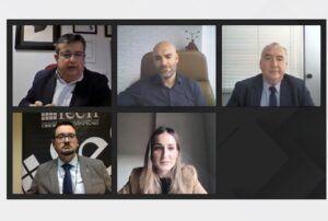 """Gran participación en la jornada virtual gratuita de FECIR sobre """"la vuelta al trabajo seguro"""""""