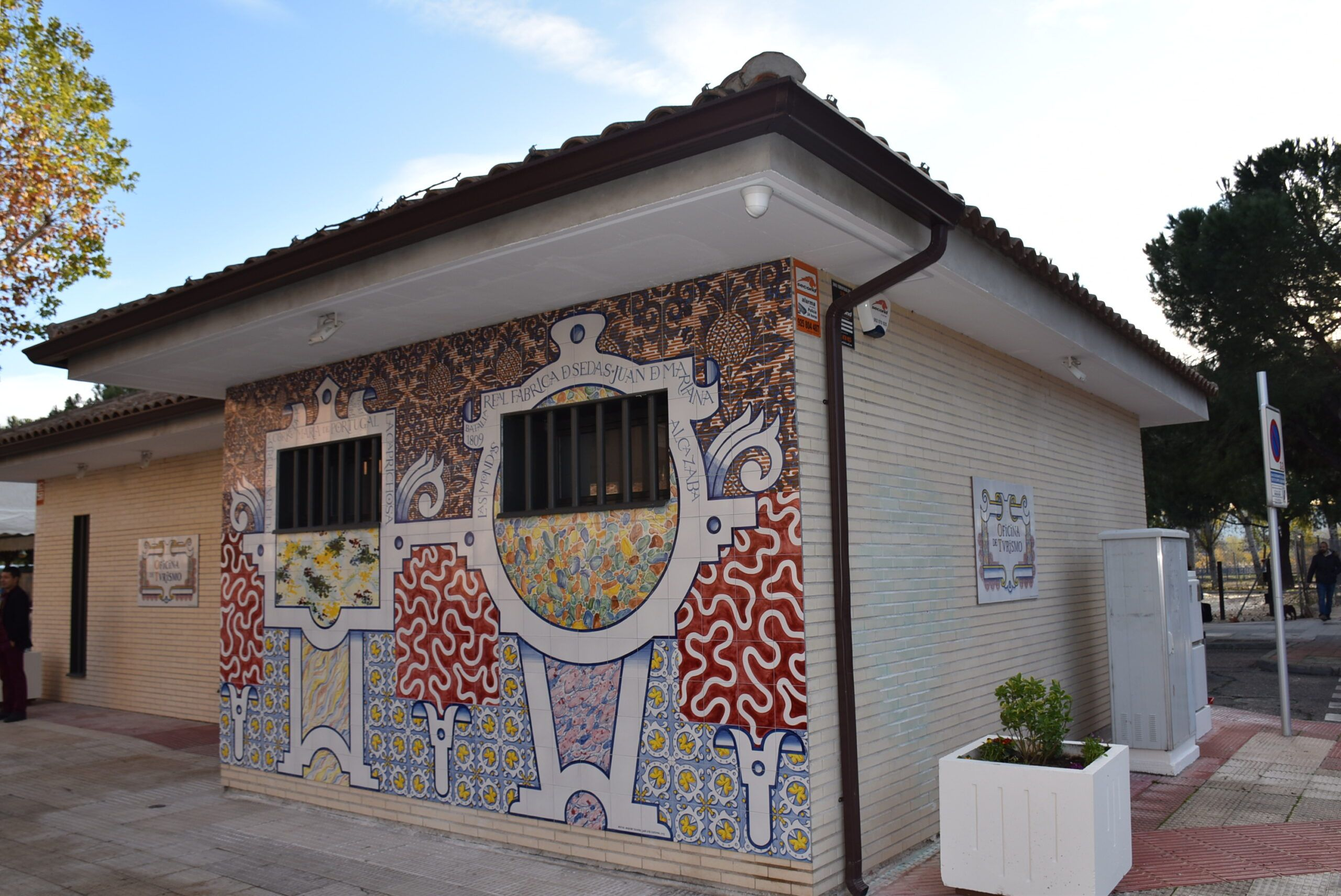 La Oficina Comarcal de Turismo de Talavera reabre sus puertas el próximo lunes