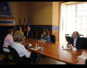 El Gobierno de Castilla-La Mancha expresa a las organizaciones agrarias su firme alianza con el sector agropecuario de Ciudad Real