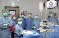 El Hospital Universitario Perpetuo Socorro de Albacete ya no tiene pacientes ingresados por patología Covid-19
