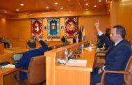 """El concejal de Hacienda defiende unos Presupuestos preparados para """"afrontar las consecuencias económicas y sociales"""" por el Covid-19"""