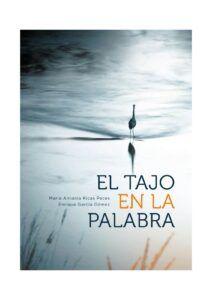 La Real Academia presenta el libro El Tajo en la palabra, de María Antonia Ricas y Enrique García Gómez