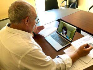 ASAJA CLM y la Consejería de Empleo trabajan en un acuerdo marco para las campañas agrícolas