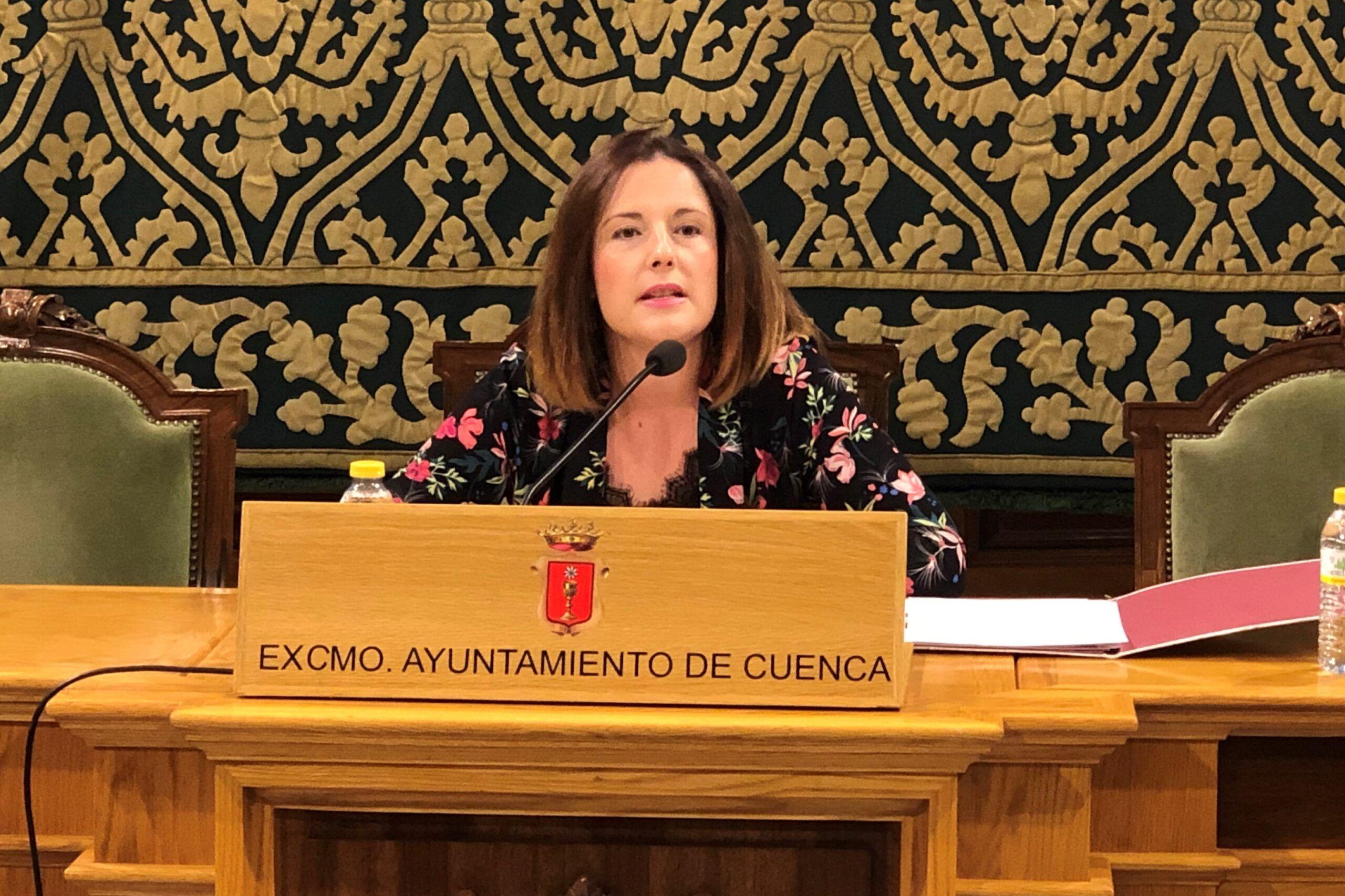 El Ayuntamiento de Cuenca incrementa el Fondo Covid-19 en 100.000 euros