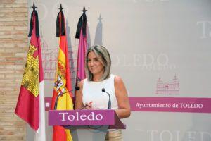 Tolón anuncia nuevas medidas de reactivación económica y social, que suman ya más de 15 millones de euros