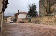 La Diputación de Guadalajara invierte 330.000€ en obras hidráulicas y en vías públicas de pueblos de la provincia