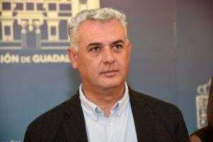 José Luis Vega Pérez: Objetivo: Discriminación Cero