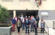 Ayuntamiento y Junta agradecen a los voluntarios su labor en la atención de las personas sin hogar durante el estado de alarma