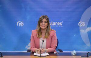 """Agudo exige a Page que deje """"las cortinas de humo"""" y se """"centre"""" en los problemas que afectan a los castellano-manchegos"""