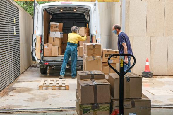 El Gobierno regional licita el contrato para el suministro del equipamiento destinado al área de Farmacia del nuevo Hospital Universitario de Toledo