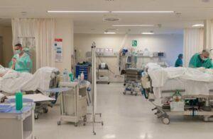 Sanidad informa de 971 nuevos contagios de coronavirus, casi la mitad en Aragón