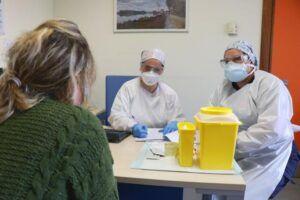 Castilla-La Mancha cuenta con 43 hospitalizados COVID en planta y 12 en Unidades de Cuidados Intensivos que necesitan respirador
