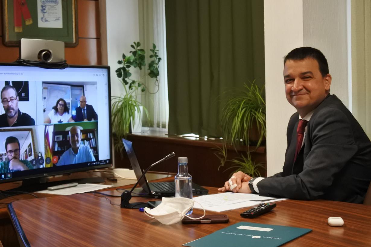 Castilla-La Mancha impulsa los valores saludables de la Dieta Mediterránea entre los ciudadanos contando con la restauración como aliada