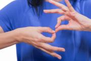 El Gobierno de Castilla-La Mancha supera los 4.500 servicios de mediación e interpretación para personas sordas en lo que va de año