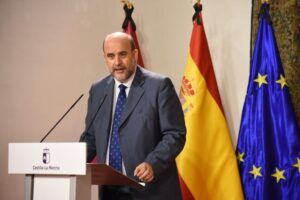 El Gobierno regional blinda la inversión pública en los servicios sanitarios en el 'Pacto para la Recuperación de Castilla-La Mancha'