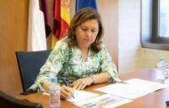 El Gobierno regional se congratula de que este año se pueda celebrar la 43 edición del Festival Internacional de Almagro a pesar de la crisis sanitaria