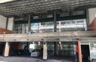 La Concejalía de Deportes elimina deficiencias, moderniza instalaciones y trabaja para la remodelación integral de la cubierta del JAJE en Talavera
