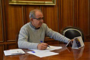 La Diputación de Cuenca tiene todo listo para la publicación de la convocatoria del Plan de Infraestructuras Deportivas