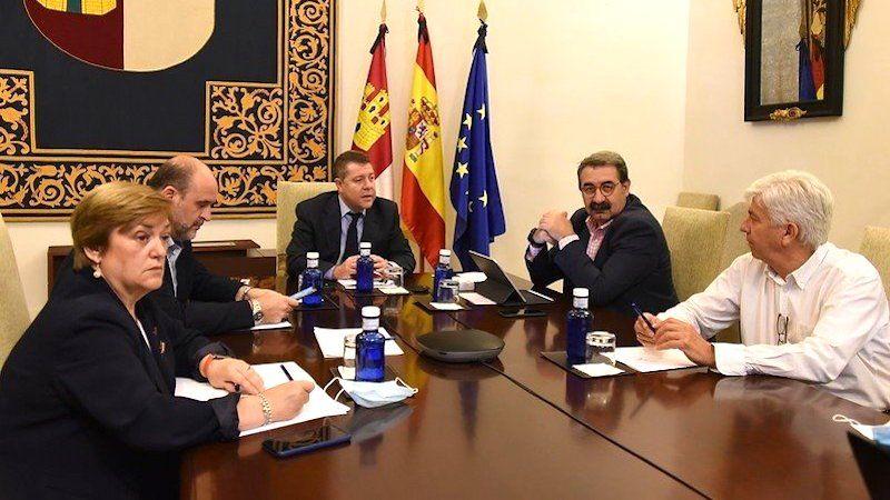 El Gobierno de Castilla-La Mancha convocará este mes las ayudas a las Comunidades Originarias