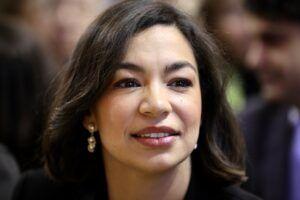 Claudia Alonso: Y ella se cargó el municipalismo