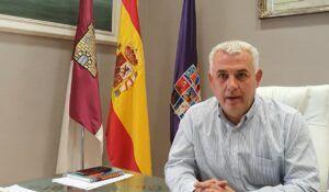 José Luis Vega pide al Ministerio de Transportes que reconsidere la reducción de frecuencias en trenes y autobuses de las comarcas de Sigüenza y Molina de Aragón