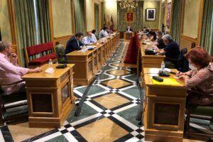 La Mesa de Reconstrucción recoge las aportaciones de agentes y organizaciones sociales, educativas y vecinales