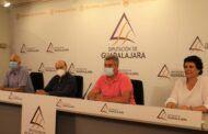 El Grupo Popular de la Diputación solicita un Pleno Extraordinario para exigir el restablecimiento de los trenes y autobuses suprimidos en las zonas de Sigüenza y Molina