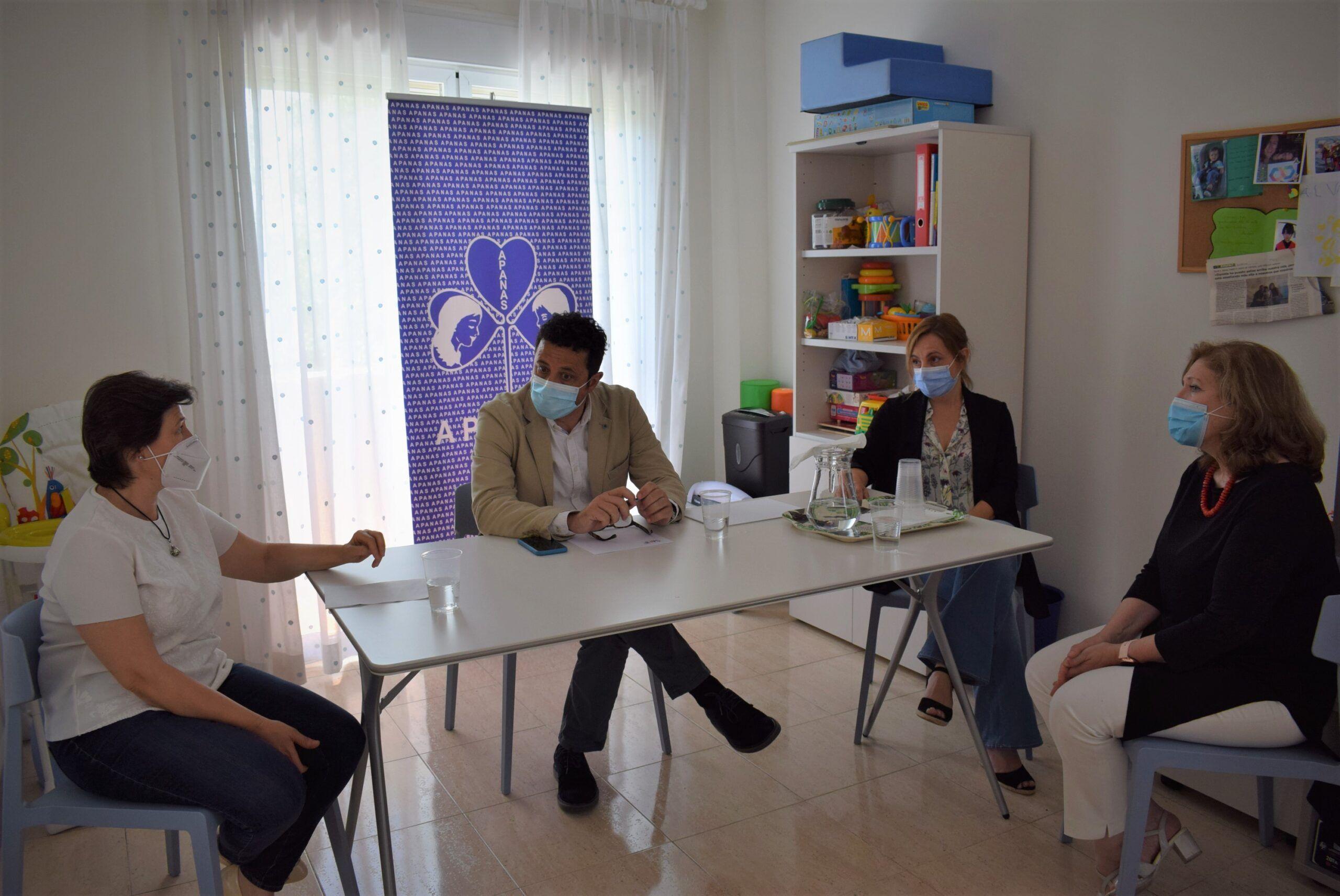 El Gobierno regional ha destinado más de 15,5 millones de euros en ayudas a la discapacidad a 24 entidades sociales de la provincia de Toledo