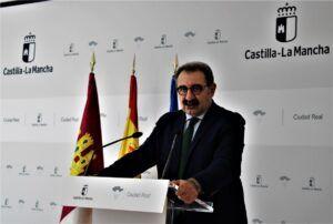 Sanidad decreta la prórroga de medidas especiales nivel 3 en Villarrubia de los Ojos, nivel 2 en Bolaños de Calatrava y nivel 1 en Ciudad Real capital