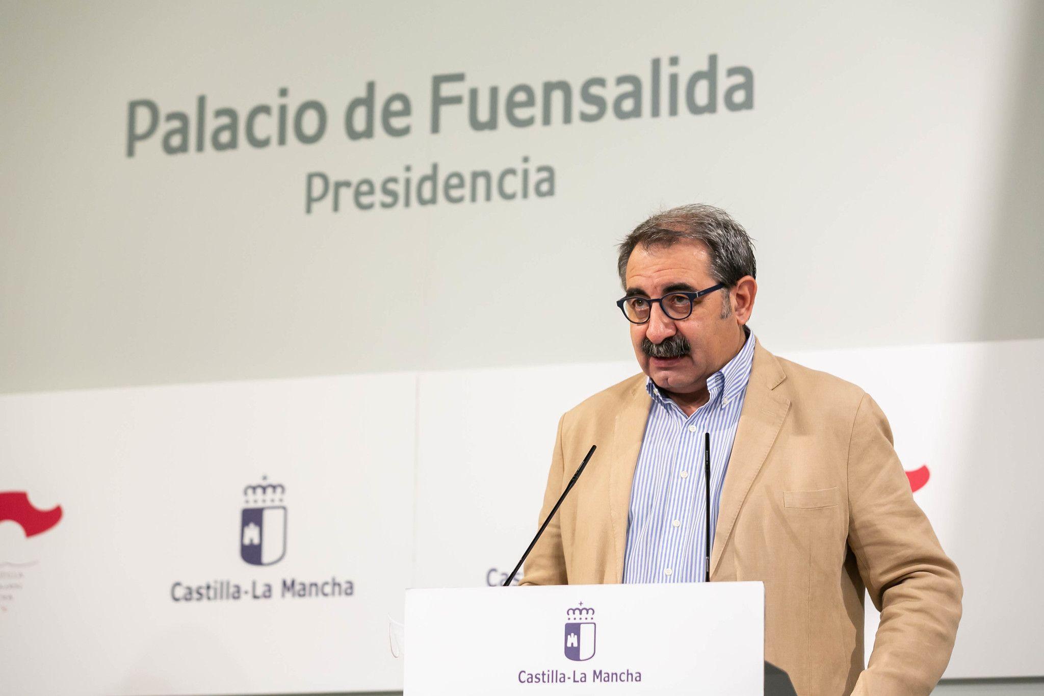 El Gobierno regional autoriza una inversión superior a 3,5 millones de euros para el equipamiento destinado al área de Farmacia del nuevo Hospital Universitario de Toledo