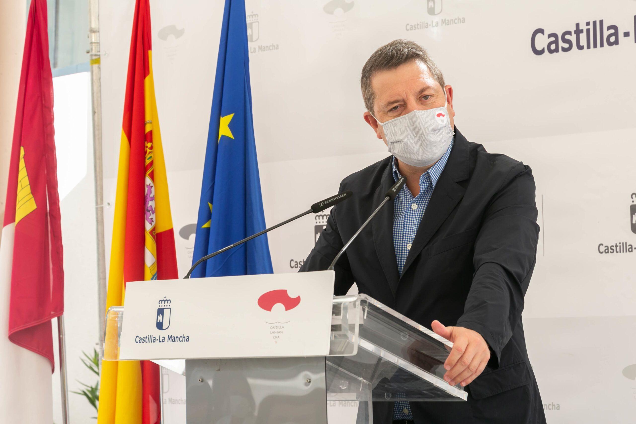 El Consejo de Gobierno dará luz verde a 8 millones de euros para ayudas de inserción laboral y 19 millones más dirigidos a actuaciones en residencias de mayores