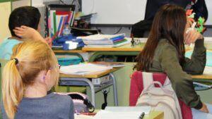 Casi el 94 por ciento del alumnado de la provincia de Toledo ha obtenido plaza en el centro educativo que ha solicitado en primera opción