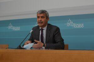 Álvaro Gutiérrez considera que las ocupaciones ilegales de viviendas son un problema nacional que requiere de una estrategia nacional para solucionarlo