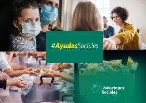 Fundación Eurocaja Rural, dentro del programa Soluciones Sociales, abre la inscripción para las primeras 'Ayudas Sociales Frente al COVID-19', con un presupuesto de 20.000