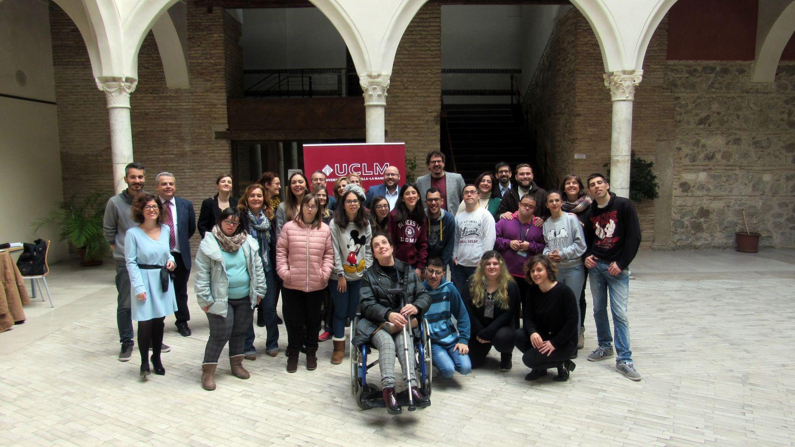 El Gobierno de Castilla-La Mancha valora la formación y el emprendimiento como bases para el impulso del empleo inclusivo