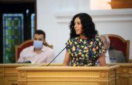 """De la Cruz: """"La alcaldesa tiene Toledo en su corazón y un modelo de ciudad muy claro para que siga avanzando hacia el progreso"""""""