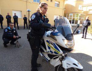 El Gobierno regional convoca un proceso selectivo para cubrir 34 plazas de policía local en 16 municipios de Albacete, Ciudad Real y Toledo