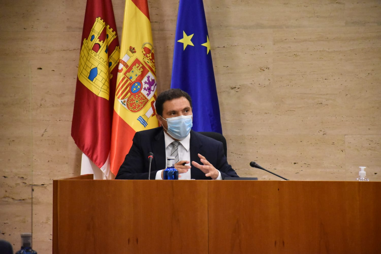 La Diputación invertirá 25 millones de euros en economía circular con el objetivo de fijar población en la provincia