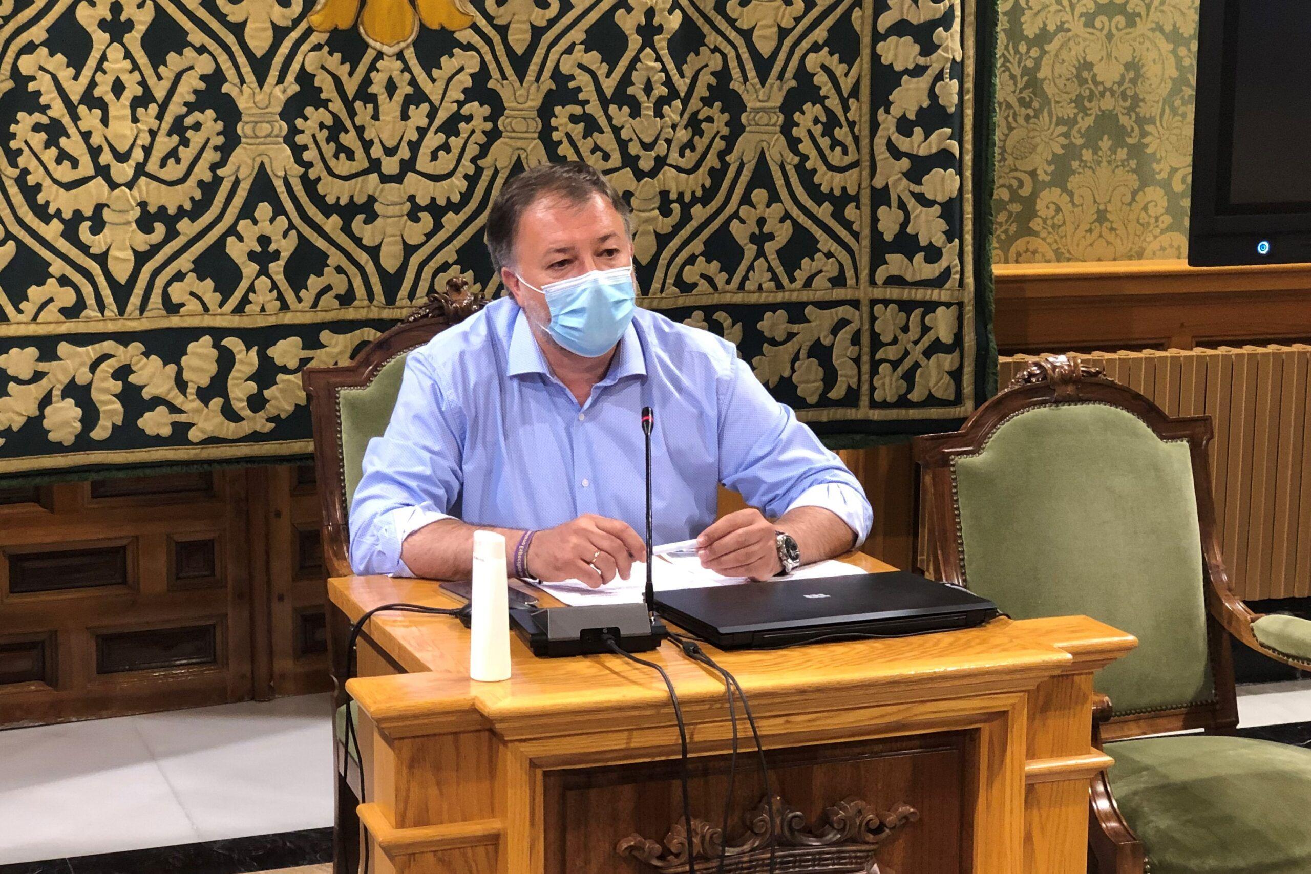 La Mesa de Reconstrucción ya ha consensuado un paquete de medidas para paliar los efectos sociales y económicos de la crisis sanitaria