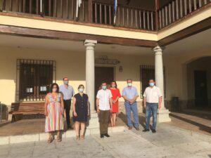 El Gobierno de Castilla-La Mancha acerca a 100 municipios de la región el programa de educación ambiental 'Los cuentos son para el verano' para fomentar la cultura del reciclaje