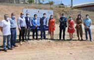El Gobierno regional invierte 1,5 millones de euros en pequeñas obras para garantizar el suministro de agua actual y futuro de los ciudadanos y empresas en el medio rural